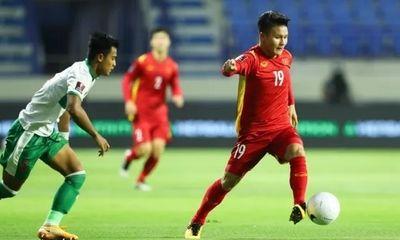 Đội tuyển Việt Nam tiếp tục cách ly thêm 7 ngày ở TP.HCM
