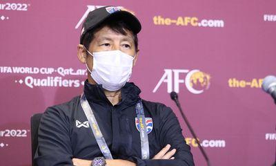 Không thể liên lạc với HLV Nishino, Liên đoàn Bóng đá Thái Lan bổ nhiệm HLV tạm quyền