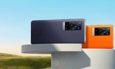 Tin tức công nghệ mới nóng nhất hôm nay 28/6: Vivo X60T Pro+ ra mắt, giá từ 17,8 triệu đồng