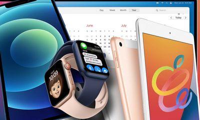 Tin tức công nghệ mới nóng nhất hôm nay 29/6: Apple có động thái mạnh tay với các nguồn tin rò rỉ