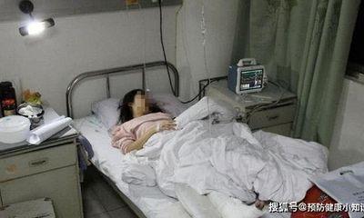 """Bé 13 tuổi sốt nhẹ liên tục, bà nội tưởng cảm lạnh rồi """"chết ngất"""" khi biết cháu mắc bệnh này"""