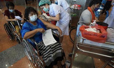 Thái Lan ghi nhận số người tử vong vì COVID-19 cao kỷ lục