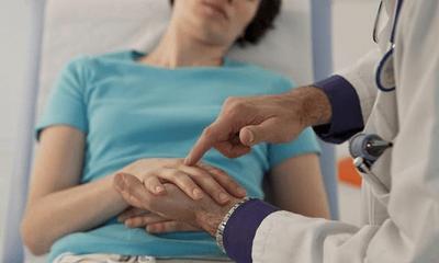 3 đời vợ đều mất vì ung thư gan, nguyên nhân xuất phát từ một thói quen của người chồng