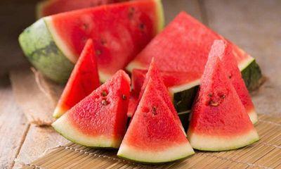 Tin tức đời sống ngày 7/7: Người đàn ông phải cắt 70cm ruột sau khi ăn dưa hấu để qua đêm