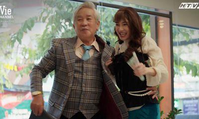 """Cây Táo Nở Hoa tập 42: Báu """"chốt kèo"""" làm sugar baby, ôm mộng thành cây """"ATM di động"""" của anh hai"""