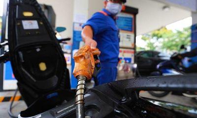 Giá xăng, dầu ngày mai (12/7) có khả năng tăng mạnh