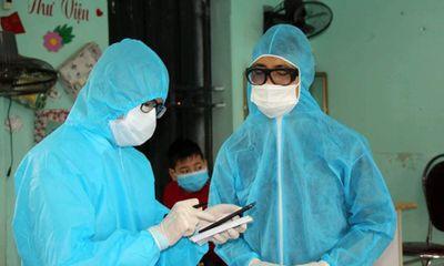 Hà Nội ghi nhận thêm 1 trường hợp dương tính SARS-CoV-2