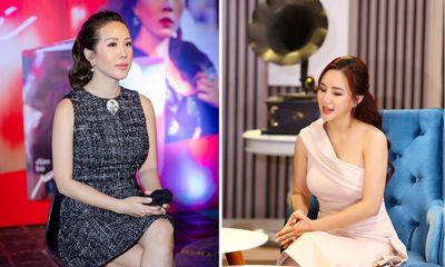 Tin tức giải trí - Vy Oanh tuyên bố chính thức khởi kiện Hoa hậu Thu Hoài