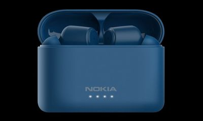 Tin tức công nghệ mới nóng nhất hôm nay 12/7: Tai nghe không dây Nokia BH-805 trình làng