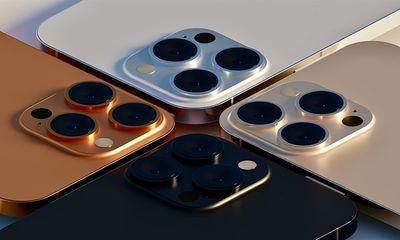 Tin tức công nghệ mới nóng nhất hôm nay 15/7: Hé lộ 4 màu sắc siêu đẹp của iPhone 13 series