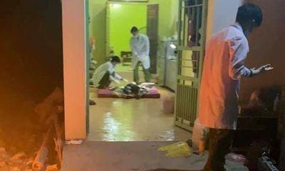 Điều tra vụ sát hại người tình, giấu xác trong phòng trọ 9 ngày mới ra đầu thú