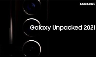 Tin tức công nghệ mới nóng nhất hôm nay 21/7: Lộ thư mời sự kiện Galaxy Unpacked 2021 của Samsung