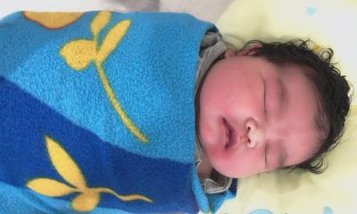 Tin tức đời sống ngày 22/7: Bé sơ sinh ở Hà Tĩnh chào đời với cân nặng 6,2kg