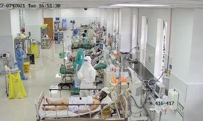 Công bố thêm 106 trường hợp tử vong liên quan đến COVID-19