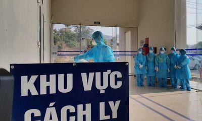 Hà Nội ghi nhận 7 ca mắc mới COVID-19 ngoài cộng đồng