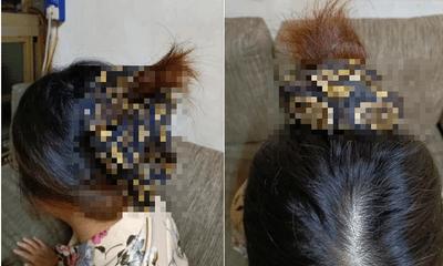 Tin tức đời sống ngày 31/7: Người phụ nữ khoe dây buộc tóc, trông ra sao mà ai nấy khiếp vía?