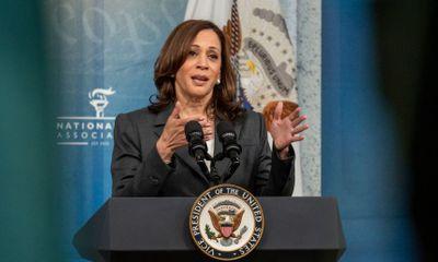 Phó Tổng thống Mỹ Kamala Harris đến thăm Việt Nam vào tháng 8/2021