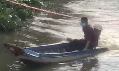 Lái ghe vượt chốt phong tỏa trên sông, nam thanh niên bị phạt 25 triệu đồng