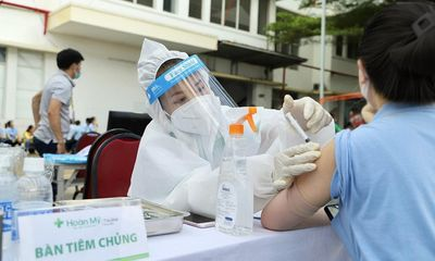 TP.HCM vào đợt tiêm thứ 6, chưa triển khai dùng vaccine Sinopharm