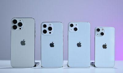 Tin tức công nghệ mới nóng nhất hôm nay 14/8: Thêm nguồn tin xác nhận thời điểm ra mắt iPhone 13
