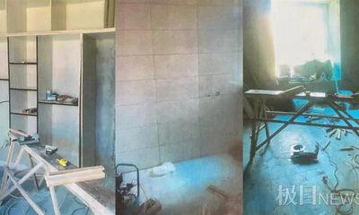 Người đàn ông chi gần 700 triệu tu sửa căn hộ, gần hoàn thiện mới phát hiện sự tình choáng váng