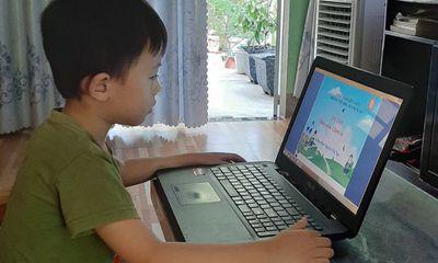 TP.HCM lên kế hoạch dạy học trực tuyến cho học sinh tiểu học