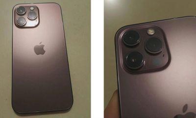 Tin tức công nghệ mới nóng nhất hôm nay 23/8: iPhone 13 Pro có phiên bản màu mới lạ mắt?