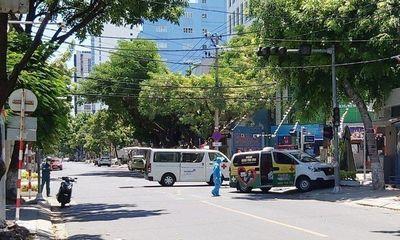 Hai xe cứu thương va chạm, cụ ông tử vong, nữ điều dưỡng bị thương nặng