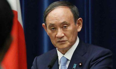 Thủ tướng Nhật Bản Yoshihide Suga sắp từ chức