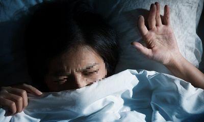 Con gái liên tục gặp ác mộng, gia đình lo lắng rồi căm phẫn tột độ khi biết nguyên nhân