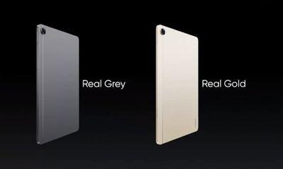 Tin tức công nghệ mới nóng nhất hôm nay 10/9: Realme Pad trình làng với giá bán gây ấn tượng