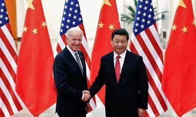 Tổng thống Biden và Chủ tịch Tập Cận Bình điện đàm sau gần 7 tháng