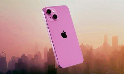 Tin tức công nghệ mới nóng nhất hôm nay 12/9: Xuất hiện thêm ảnh render của iPhone 13 màu hồng