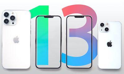 Tin tức công nghệ mới nóng nhất hôm nay 14/9: Hé lộ các tùy chọn bộ nhớ của iPhone 13