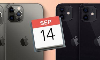 Có gì đặc biệt ở dòng iPhone 13 sắp ra mắt của Apple?
