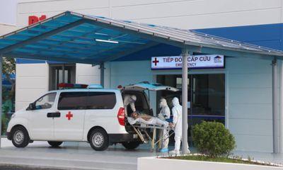 Bản tin dịch COVID-19 sáng 16/9: Hơn 6.000 bệnh nhân nặng đang điều trị