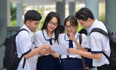 Đại học Kinh tế - Luật công bố điểm chuẩn, gần 1.000 thí sinh trúng tuyển đạt từ 25 điểm