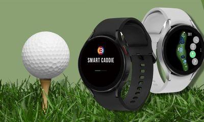 Tin tức công nghệ mới nóng nhất hôm nay 17/9: Samsung Galaxy Watch 4 Golf Edition trình làng