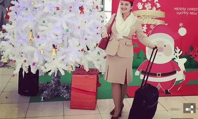 Nữ tiếp viên hàng không uất ức nghỉ việc sau màn chơi xấu của đồng nghiệp và hành động từ công ty