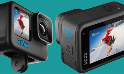 Tin tức công nghệ mới nóng nhất hôm nay 19/9: Camera GoPro Hero 10 Black trình làng