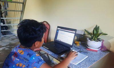 Vì sao Cà Mau dừng dạy học trực tuyến cấp tiểu học?