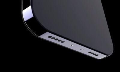 Tin tức công nghệ mới nóng nhất hôm nay 25/9: Apple nói gì khi bị buộc loại bỏ cổng Lightning?