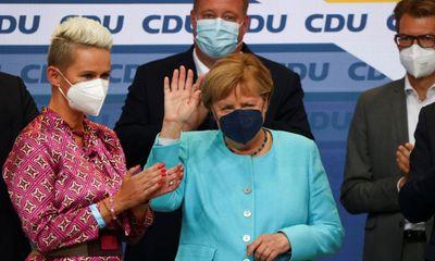 Vì sao đảng của Thủ tướng Đức Angela Merkel thất bại trong cuộc tổng tuyển cử?
