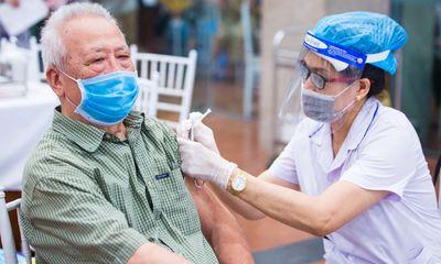 Hà Nội ghi nhận thêm 1 ca dương tính SARS-CoV-2, liên quan đến Bệnh viện Việt Đức