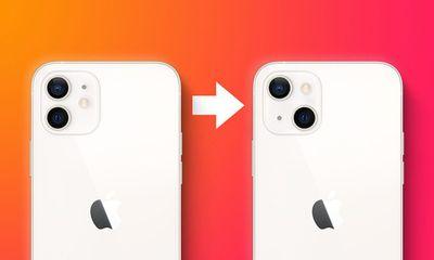 Tin tức công nghệ mới nóng nhất hôm nay 5/10: Hé lộ lý do iPhone 13 có camera đặt chéo
