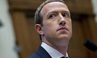 Facebook sập trên toàn cầu, Mark Zuckerberg nói gì?