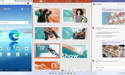 Tin tức công nghệ mới nóng nhất hôm nay 6/10: Windows 11 chính thức phát hành ở Việt Nam