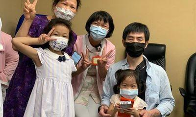 Tin tức đời sống ngày 7/10: Bố mẹ hiến tạng con trai hơn 1 tuổi, cứu sống 2 bé gái