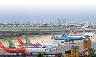 Hà Nội cho mở lại 2 đường bay, đường sắt vẫn chưa được hoạt động