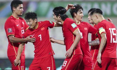 HLV đội tuyển Trung Quốc nói gì sau trận thắng 3 – 2 trước Việt Nam?